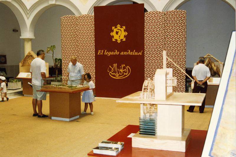 El legado andalusí en el Rincón de la Victoria, Málaga.