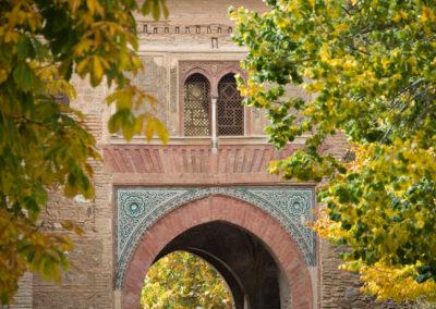 Puerta del Vino (Gate of Wine)