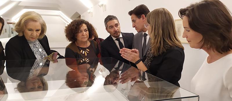 """Exposición """"Los Moriscos en el Reino de Granada"""". Crónica de un momento histórico que cambió el paisaje social y patrimonial del reino de Granada"""