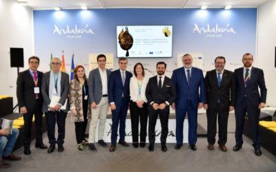 El legado andalusí: El mayor proyecto de turismo cultural de Andalucía presenta en Fitur su nueva etapa.