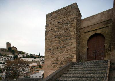 Monaita Gate
