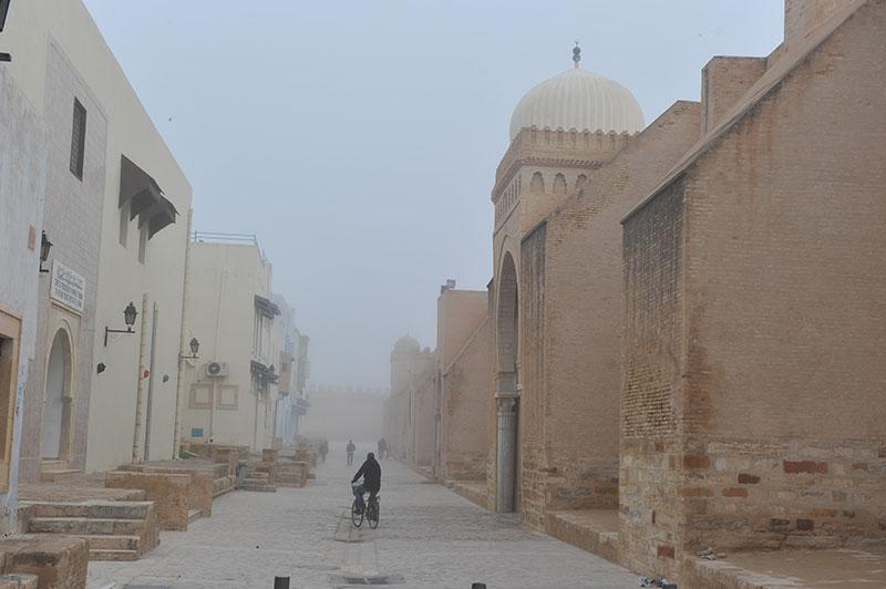 Mezquita de Sidi Ubqa