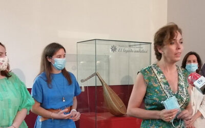 La Fundación Pública Andaluza El legado andalusí contará con un espacio expositivo permanente en Priego de Córdoba