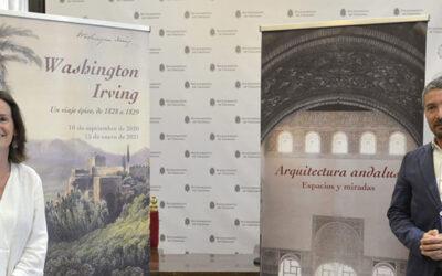 El Ayuntamiento y El legado andalusí consolidan Casa de Zafra y Cuarto Real de Santo Domingo como grandes espacios culturales de la ciudad