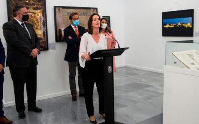 """El Cuarto Real de Santo Domingo acoge la Exposición """"Arquitectura andalusí. Espacios y miradas"""""""