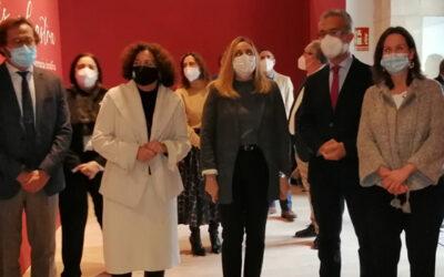 "El legado andalusi Andalusian Public Foundation and the University of Granada inaugurate the exhibition ""E terris ad astra. A scientific heritage"""