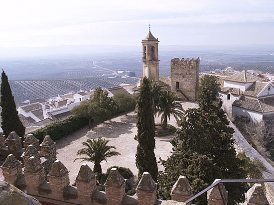Almudena Cathedral. Madrid