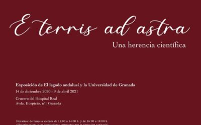 The exhibition E terris ad astra has been selected among the projects eligible to receive the EXPONE awards