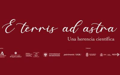 """La exposición """"E terris ad astra"""" ha sido seleccionada entre los proyectos candidatos a recibir los #PremiosEXPONE."""