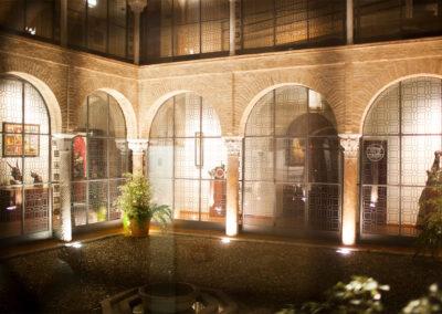 Museo Taurino. Córdoba. ©Plataforma de Material Audiovisual de Turismo y Deporte de Andalucía.