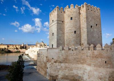 Torre de la Calahorra. Córdoba. ©Plataforma de Material Audiovisual de Turismo y Deporte de Andalucía.