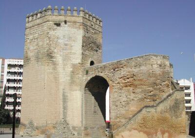 Torre de la Malmuerta. Córdoba. ©Turismo de Córdoba.