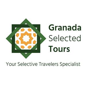 Logo Granada Selected Tours